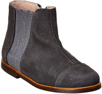 Jacadi Louise Suede Boot