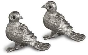 L'OBJET Bird Salt And Pepper Shakers