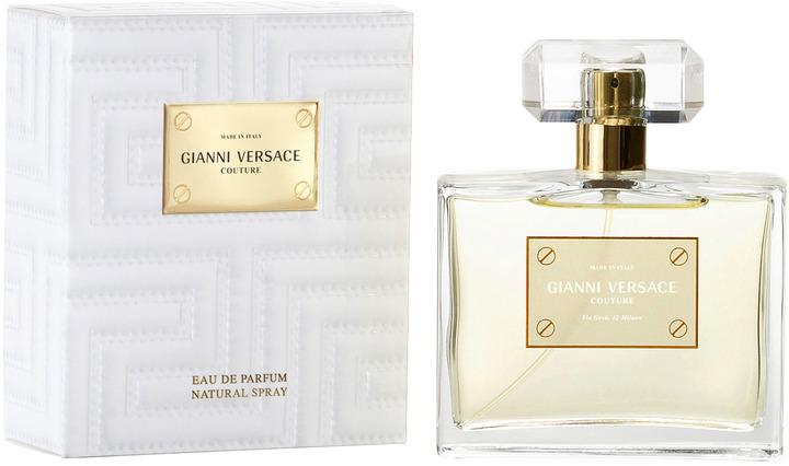 Versace Gianni Couture Eau De Parfum 100ml