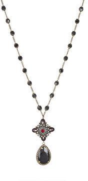 Alexander McQueenAlexander McQueen Embellished Necklace