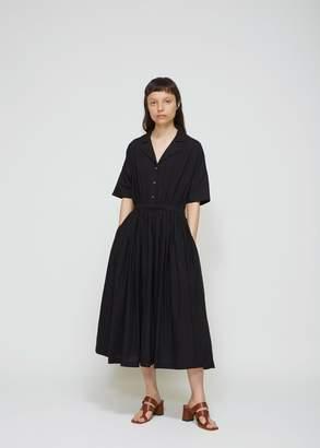 Black Crane Classy Dress