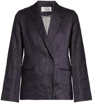 Amanda Wakeley Echo denim jacket