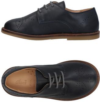 Ocra Lace-up shoes