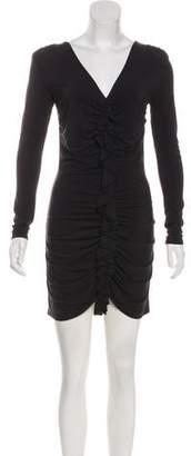 Magaschoni Mini Casual Dress