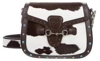 Gucci Medium Lady Web Shoulder Bag