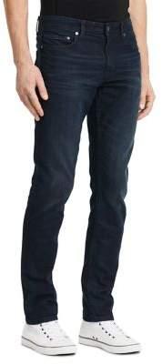 Calvin Klein Jeans Slim-Leg Jeans