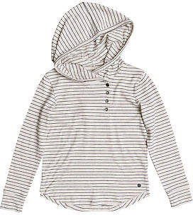 Roxy NEW ROXYTM Girls 8-14 Pocketful Of Hope Hoodie Teens