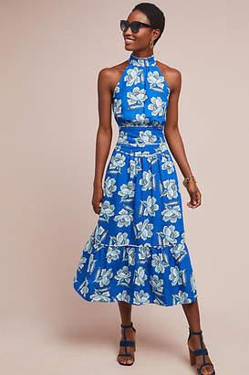 Maeve Alyssa Midi Skirt