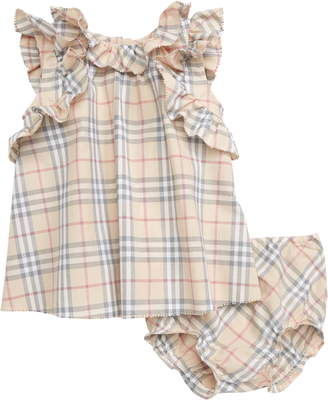 Burberry Carla Swing Top & Bloomers Set