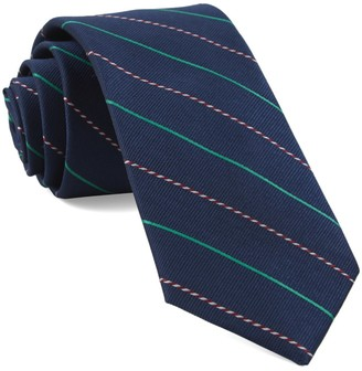 The Tie Bar Candy Cane Stripe