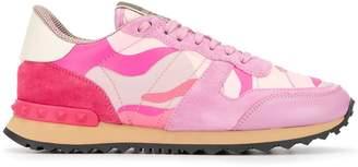 Valentino Rockrunner Sneakers