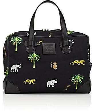 9e3d5d6551 Tomasini Men s Canvas Duffel Bag - Black