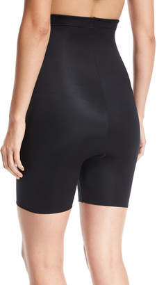Spanx Power Conceal High-Waist Short Shaper Extended