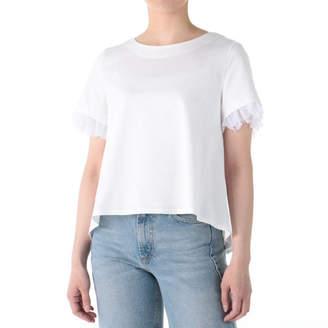 SONO (ソーノ) - SONO カーネーションTシャツ