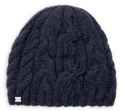 Lauren Ralph Lauren Cable-Knit Toque