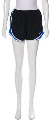 Nike Athletic Short Shorts