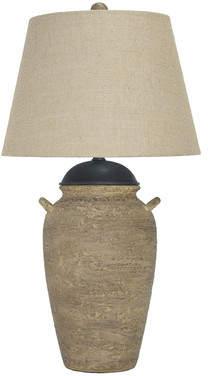 Loon Peak Pinos 30.75 Table Lamp
