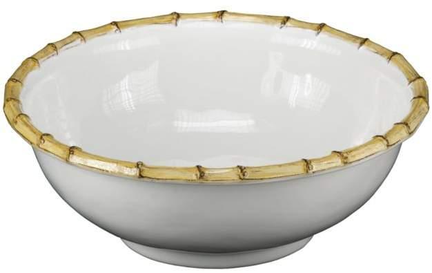 "Juliska Classic Bamboo Serving Bowl, 10"""