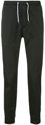 Monkey Time Drawstring Slim-Fit Trousers