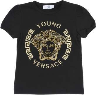 Versace YOUNG T-shirts - Item 12171289JR