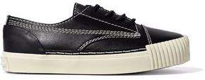 Alexander Wang Leather Sneakers