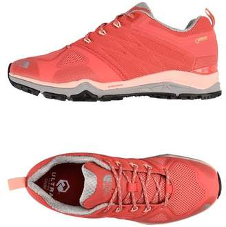 W HEDGEHOG FASTPACK GTX EU GORETEX, VIBRAM, STABILIZZATORE CRADLE - FOOTWEAR - Low-tops & sneakers The North Face