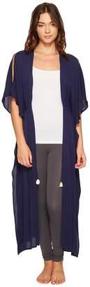 Josie Sweet Melody Wrap Women's Pajama