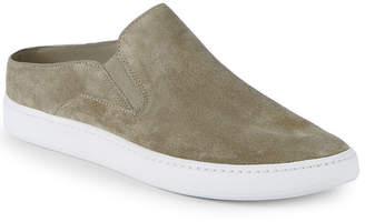 Vince Verrell Suede Slip-On Sneakers