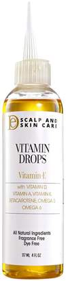 Design Essentials Scalp & Skin Vitamin Drops