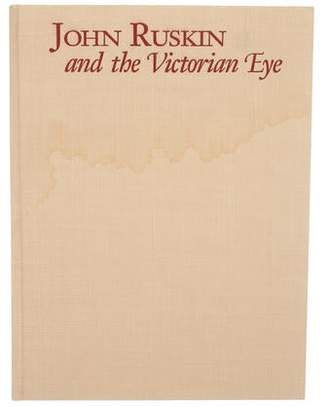 Abrams John Ruskin and the Victorian Eye