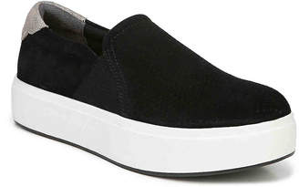 Dr. Scholl's Abbot Lux Platform Slip-On Sneaker - Women's