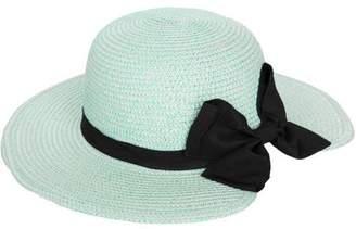 AERUSI Miss Anderson Women's Floppy Straw Sun Hat