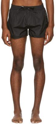 Diesel Black BMBX-Sandy Swim Shorts