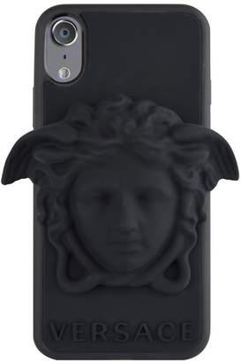 Versace Medusa iPhone X Case