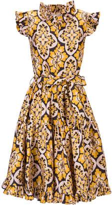 La DoubleJ Zip and Sassy Dress