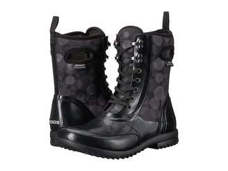 Bogs Sidney Lace Rain Women's Boots