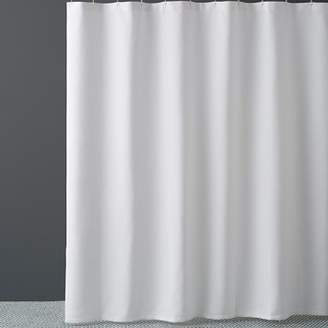 Matouk Diamond Pique Shower Curtain