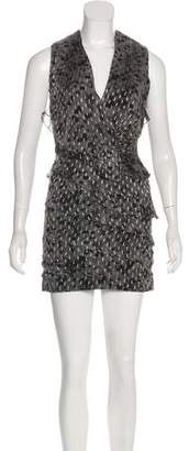 IRO Sleeveless Mini Dress w/ Tags
