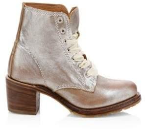 Frye Sabrina Suede Boots