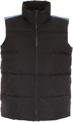 Calvin Klein Vest With Print On The Back