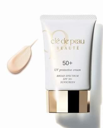 Clé de Peau Beauté UV Protective Cream Broad Spectrum SPF 50+, 2.1 oz.