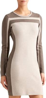 Athleta Boreal Sweater Dress