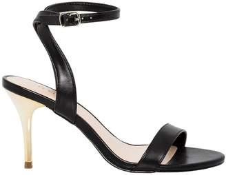 Le Château Women's Dressy Ankle Strap Sandal