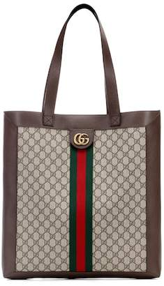Gucci Ophidia GG Supreme Large tote