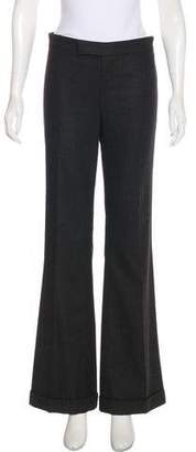 Ralph Lauren Wool & Angora-Blend Pants w/ Tags