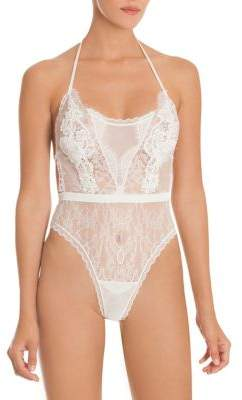 In Bloom Affinity Bridal Teddy
