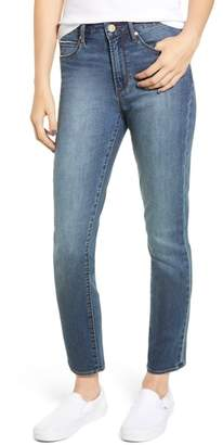 Articles of Society Rene Ankle Straight Leg Jeans