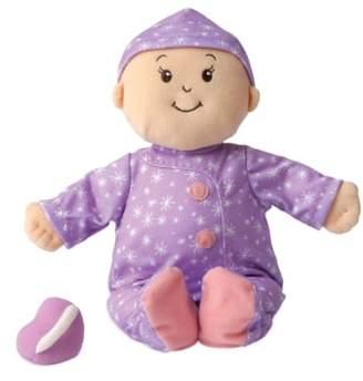 Manhattan Toy Baby Stella - Sweet Dreams Doll Toy