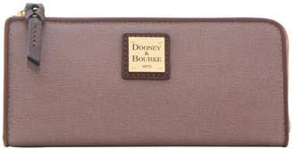 Dooney & Bourke Thompson Zip Clutch