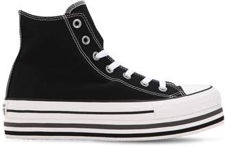 Converse Platform High Top Sneakers